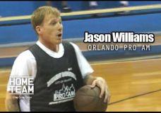 Dar parako turintis – Jason Williams