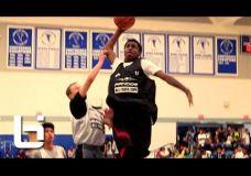 2014 metų Pangos krepšinio stovykla