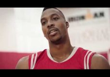 "Linksma reklama su Dwight Howard – ""Dubleris"""