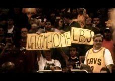 NBA TNT 2014/15 sezono reklama