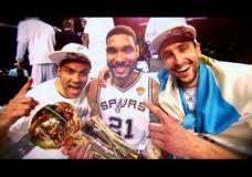 2014 metus palydint – NBA