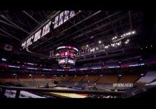 Toronto Raptors filmų serija: Open Gym