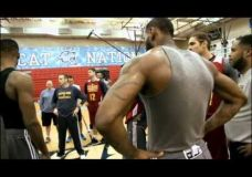 Iš arčiau: Cleveland Cavaliers