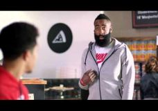 Foot Locker reklama: James Harden