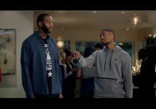 Foot Locker x adidas reklama: Damian Lillard ir Tracy McGrady