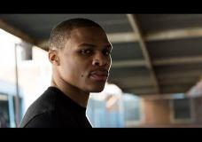 Foot Locker x Jordan reklamoje: Russell Westbrook