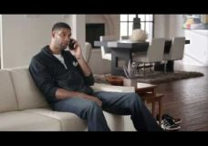 Foot Locker reklama: Derrick Rose ir Tim Duncan