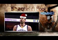 Kalėdinis Shaqtin' A Fool