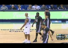 The Starters: NBA nelaimėliai