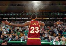 LeBron James Top 30