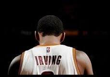 Kyrie Irving Top 10 momentų per 2014