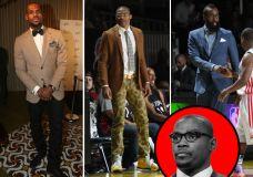 Brangiausiai apmokami NBA žaidėjai 2011-2012 sezone