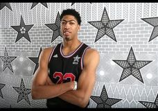 Top 10: Anthony Davis
