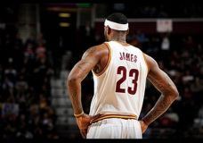 Top 10: LeBron James