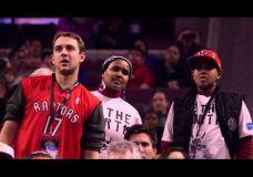 Filmas apie Toronto Raptors: Open Gym 9 dalis