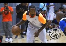 JR Smith Air West Open Run turnyre