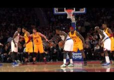 Kyrie Irving Top 10 momentų