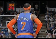 Top 10: Carmelo Anthony