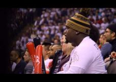 Filmas apie Raptors – Open Gym VIII dalis