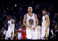 Top 10: Stephen Curry