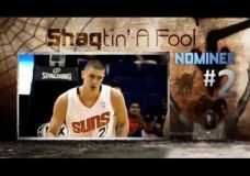 Shaqtin' A Fool – Vol 3, Episode 1