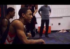 Dokumentika apie Raptors klubą – Open Gym 13 dalis