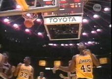 "2000-2001 NBA sezono ""NBA Action"" 14 savaitė"