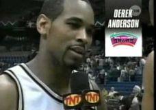 "2000-2001 NBA sezono ""NBA Action"" 16 savaitė"