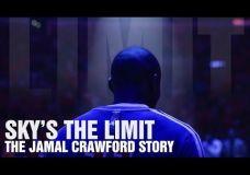 Filmas apie Jamal Crawford