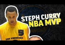 """Geriausias iš geriausių – Steph """"Chef"""" Curry"""